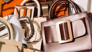 Tendências de bolsas de luxo outono-inverno de 2019 que vai querer comprar antes de toda a gente