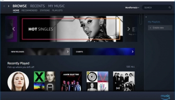 Amazon Music Unlimited em Portugal. Vale a pena?