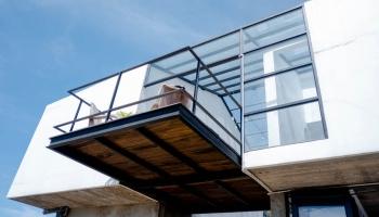 Top 4 ideias de decoração de varandas