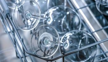 Solução para cozinhas XS: máquina de lavar loiça pequena e compacta