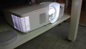 Optoma GT1080e: um projetor supercompleto em análise