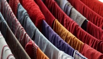 Como secar a roupa rápido sem máquina de secar?
