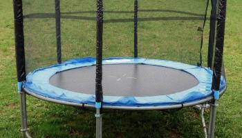 Top 8 melhores trampolins: dos pequenos aos grandes